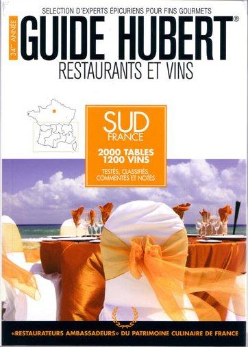 Le Rosé, le Clairet et Majeure Blanc 2011 dans le Guide Hubert