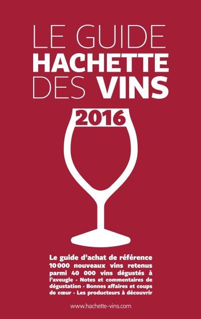 2 étoiles pour le Clairet 2014 & 1 étoile pour le Cuvée Majeure Blanc 2014