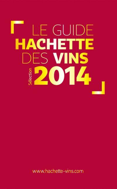2 étoiles pour les vins Turcaud dans le guide 2014
