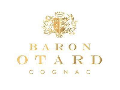 LOGO BARON OTARD cognac