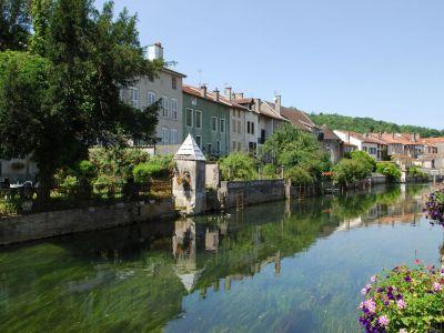 Joinville en Vallage... Nature, Histoire et Patrimoine