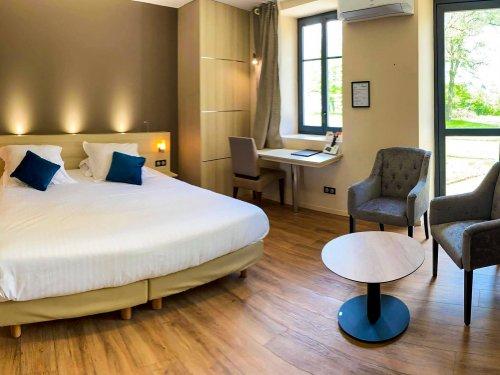 hotel joinville la vinaigrerie chambre sup 2 3
