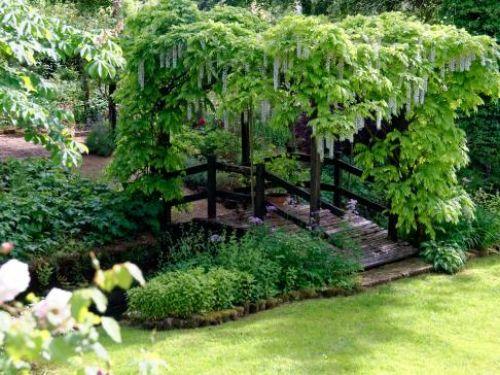 The Jardins de Mon Moulin
